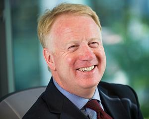 Photo of Mark Thurston