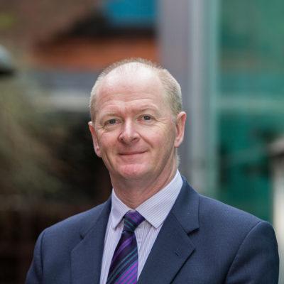 Neil Hayward