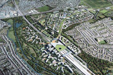 East Midlands Hub