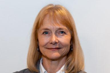 Profile photo of Aileen Thompson